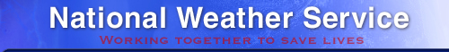 National Weather S